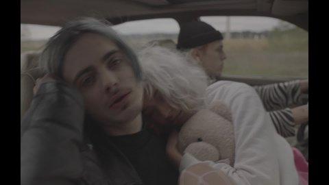 Пошлая Молли - CTRL+Zzz