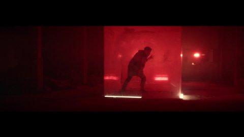 Жак Энтони - Thriller