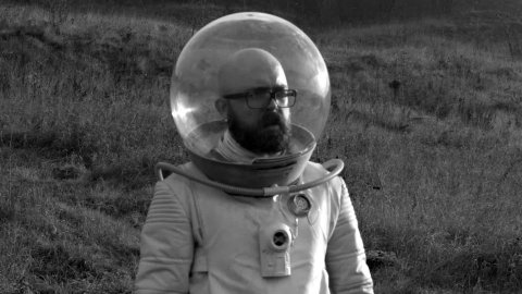 Indiana Project - Spaceman