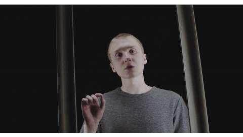 Егор Натс - Хочу к тебе