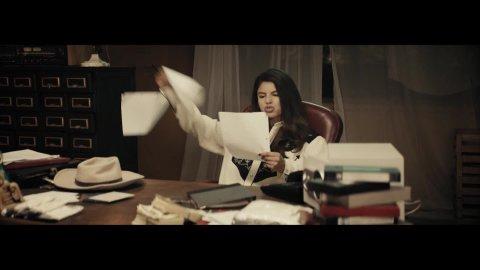 Michelle Andrade - Tranquila