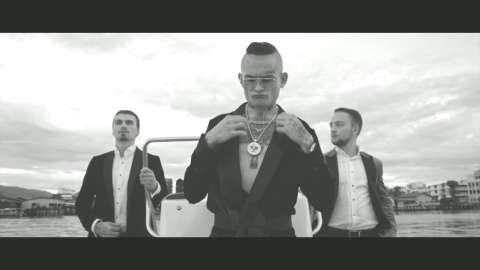 Клава Кока & MORGENSHTERN - Мне пох